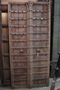 Heritage Door 17