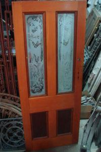 Heritage Door 19
