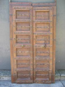 Heritage Door 18