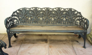 coalbrookdale-bronze-lily-of-the-valley-garden-bench