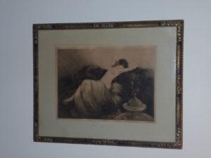 louis-icart-french-1888-1950-smoke-h-c-i-275-1926-etching-51cm-x-37cm
