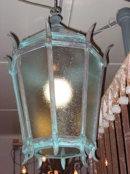 Buenos Aires Lantern