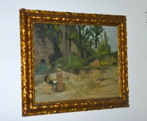 georges-saint-lanne-oil-painting-63cm-x-52cm
