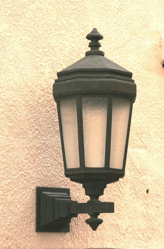 Wall-mounted-Duntroon-Light