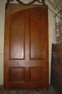 Heritage Door 16