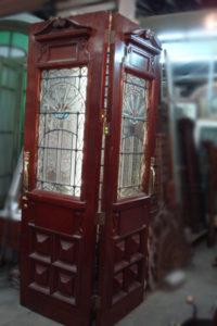 Heritage Door 13