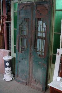 Heritage Door 12