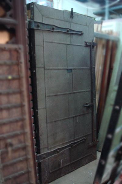 Heritage Door 11