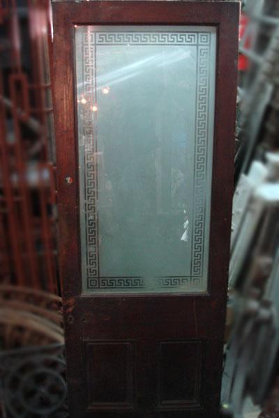 Heritage Door 10