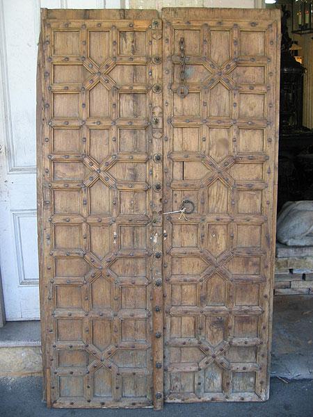 Heritage Door 09