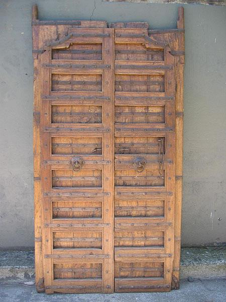 Heritage Door 08