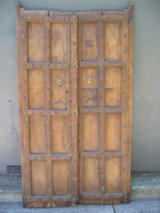 Heritage Door 07