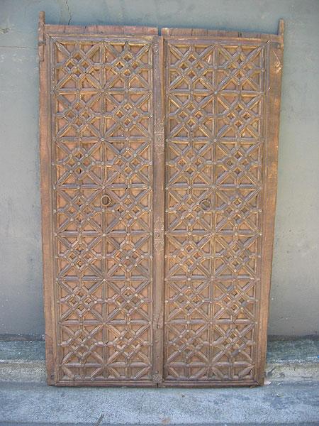 Heritage Door 06