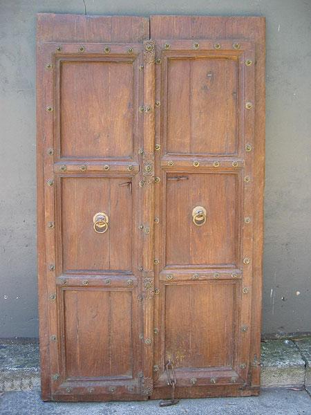 Heritage Door 05
