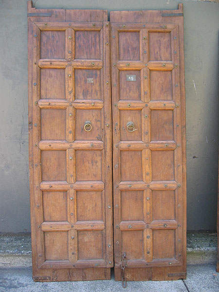 Heritage Door 04