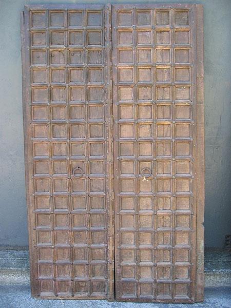 Heritage Door 03