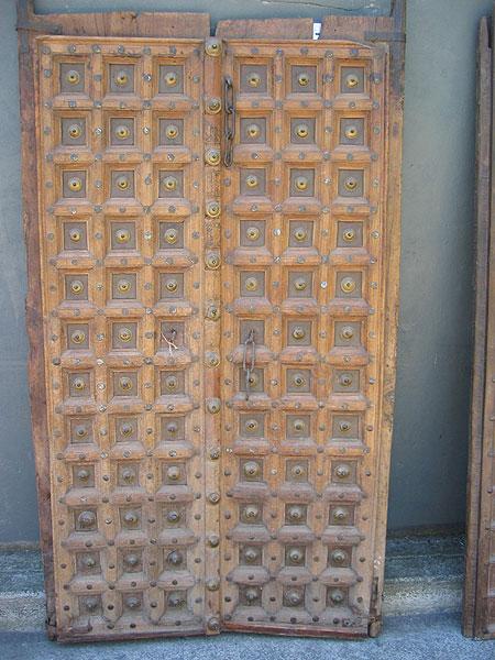 Heritage Door 02