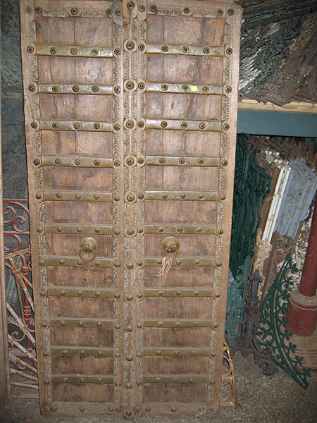Heritage Door 01