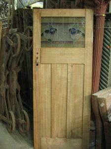 Heritage Door 15