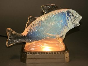 Sabino Fishlamp