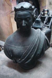 Queen Victoria Statue