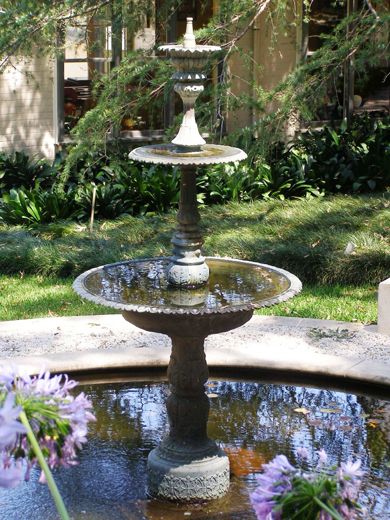 fountains-products